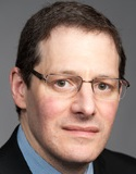 Dr. David Eisenstat cropped